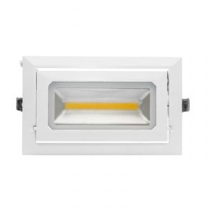 DOWNLIGHT 36W LED ORIENTABLE